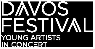 Das Logo des Festivals für Kammermusik.