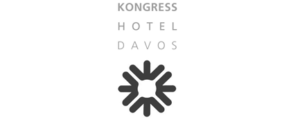 Das DAVOS FESTIVAL wird unterstützt vom Kongress Hotel Davos.