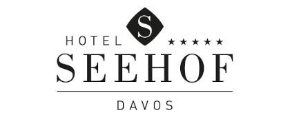 Partnerhotel des Klassikfestivals in Davos: Das Hotel Seehof.